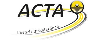 """Résultat de recherche d'images pour """"acta assistance logo"""""""
